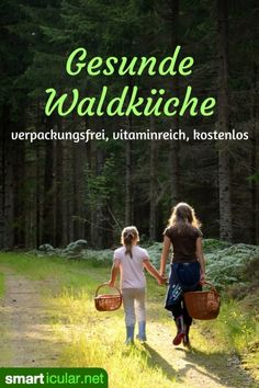 Gesunde Waldküche – Essen, das du beim Waldspaziergang sammeln kannst Healthy Forest Cuisine: After all these foods from the forest you can look out for the next forest walk, regional and delicious. Garden Types, How To Clean Humidifier, Martial Arts Club, Types Of Humans, Anaerobic Exercise, Health Images, Agility Training, Yoga For Flexibility, Respiratory System