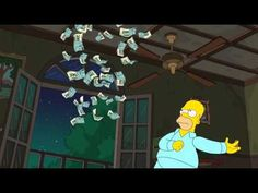 Os Simpsons no Brasil - Você não precisa viver como um árbitro - LEGENDADO - YouTube #causabrasil