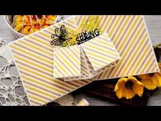 How to Create A Spring Pop-Up Card | Spellbinders
