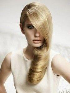 30 Φανταστικά κουρέματα για μακριά μαλλιά