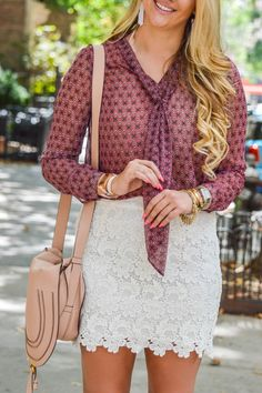 Fall Transitions with Pleione Clothing