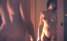 Scarlett Johansson Nude in Under The Skin