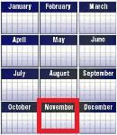 November – Monthly Home Maintenance Checklist
