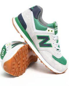 New Balance - 574 Yacht Club Sneakers
