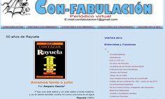 Con-Fabulación, Argentina: 50 años de Rayuela.
