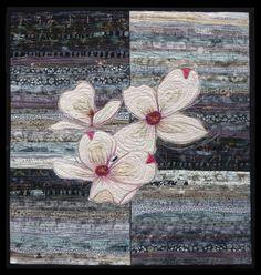 Flavie NEPOMIASTCHY - Magnolias