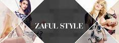 New Fashion Style : Zaful nuovo sito per acquisti online
