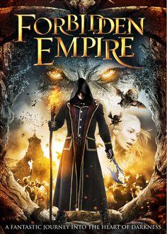 Cool graphics... FORBIDDEN EMPIRE - VIY | cool movies HD: http://coolmovieshd.blogspot.ro/2016/06/forbidden-empire-viy.html