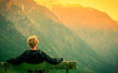 Τα εξαιρετικά οφέλη της επίγνωσης (mindfulness) για το άγχος και την κατάθλιψη