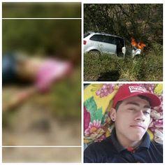 NONATO NOTÍCIAS: GRAVE ACIDENTE ENTRE MOTO E CARRO DEIXA UM JOVEM C...