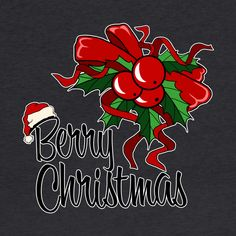 Check out this awesome 'Berry+Christmas' design on Christmas Design, Christmas Gifts, Berry, Awesome, Check, Xmas Gifts, Christmas Presents, Bury