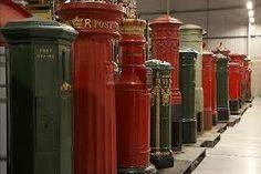 British Postal Museum and Archive, UK (http://www.postalheritage.org.uk)