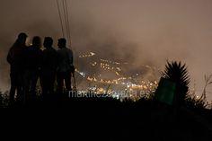 Ecuador (I) » Imágenes personales de un viaje por el país sudamericano, utilizando diversas técnicas fotográficas.