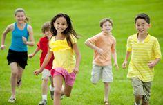 Kids Need Exercise Too!