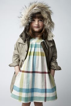 Burberry Child 2012
