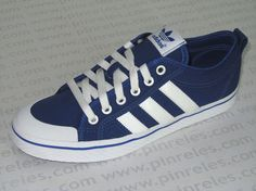 Adidas Originals Honey Stripes  Antes: 49,90 €  Ahora: 37,50 €