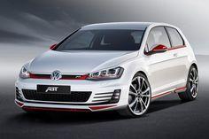 Preview: ABT 2014 #Volkswagen Golf GTI