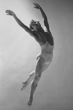 Rudolph Nureyev | 37 Dreamy Ballet Boys You'll Want To Dance With