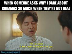 Gong Yoo Goblin Drama ❤❤^^ funny memes
