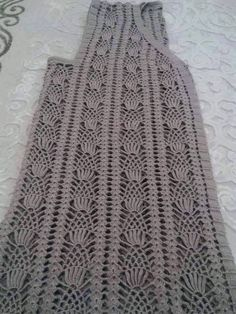 This Pin was discovered by Gül Crotchet Patterns, Baby Knitting Patterns, Crochet Summer Tops, Crochet Top, Shrug Cardigan, Crochet Cardigan, Crochet Vests, Jacket Pattern, Girl With Hat