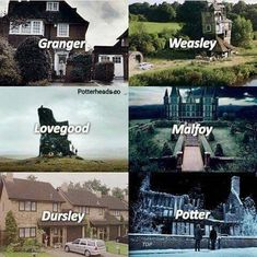 I slightly disagree with this as Harry always held that Hogwarts was his true home. Harry Potter World, Memes Do Harry Potter, Images Harry Potter, Fans D'harry Potter, Arte Do Harry Potter, Harry Potter Ron Weasley, Theme Harry Potter, Harry Potter Universal, Harry Potter Characters