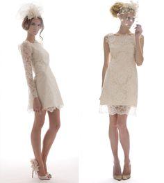 Dresses by Elizabeth Fillmore