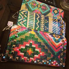 Sequence wallets!! $18.00