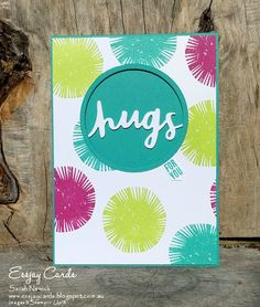 Hi and welcome to the Crazy Crafters Blog Hop - Annual Catalogue Sneak Peak.   Today we are showcasing some of the fantastic products f...