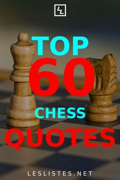 Chess is a thinking man's game and many people have spent a lot of time thinking and talking about it. With that in mind, check out the top 60 chess quotes. #chess #chessquotes People Quotes, Me Quotes, Chess Quotes, Garry Kasparov, Top List, Better One, Nature Quotes, The Magicians