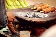 Bhuta #punjabi #foodie
