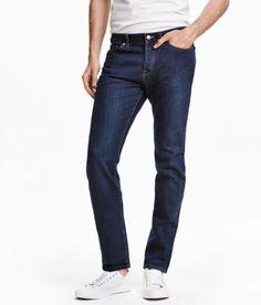Men   Jeans   Slim   H&M US