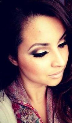 Makeup. Love! <3