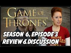 awesome Match of Thrones Season 6 Episode 3 Evaluation (Reserve SPOILERS) Check more at http://videogamesspace.com/match-of-thrones-season-6-episode-3-evaluation-reserve-spoilers/