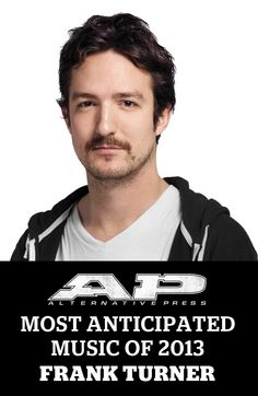 """Most Anticipated Music of 2013 - his new album """"Tape Deck Heart"""" Music Like, My Music, Find A Song, Political Beliefs, Rocker Chick, Will Turner, Punk Rock, Rock And Roll, Albums"""