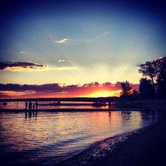 Lake Lowell, Nampa, Idaho