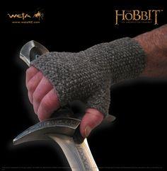 Knitting kit - Bofur's Scarf