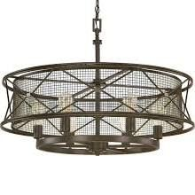 cage chandelier - Google Search