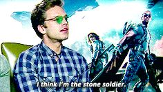 Captain America: The Stoned soldier || Basically everything in TWS but plot twist it was just their imagination, and the ending was pre-serum cap and pre-hydra bucky laughing in an alleyway eating brownies