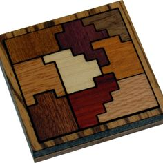 Passion for Puzzles » Puzzle Solutions (Pdf)