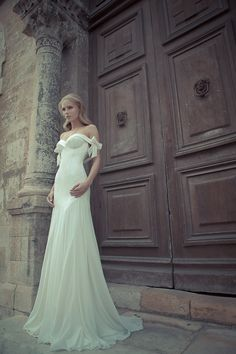 Yaki Ravid Bridal Collection 2012