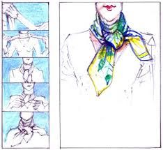 french scarf - Google 搜尋