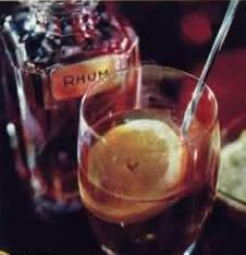 recipes for alcoholic drinks