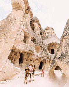 Göreme, Turkey | www.wanderfullyrylie.com ✧ Pinterest: wanderfullyrylie ; Instagram: wanderfullyrylie