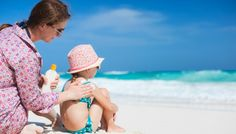 Find out which solution to slather on to best protect yourself from the sun this summer.