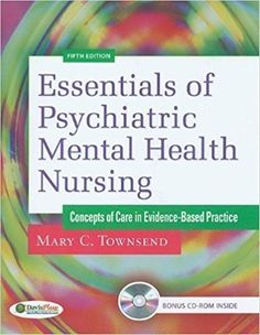 Test bank for leadership roles and management functions in nursing test bank for essentials of psychiatric mental health nursing 5th edition by townsend fandeluxe Images