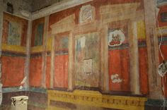 House of Augustus, Palatine Hill, Rome | by Following Hadrian
