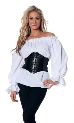 I could make this work for the lady zorro costume