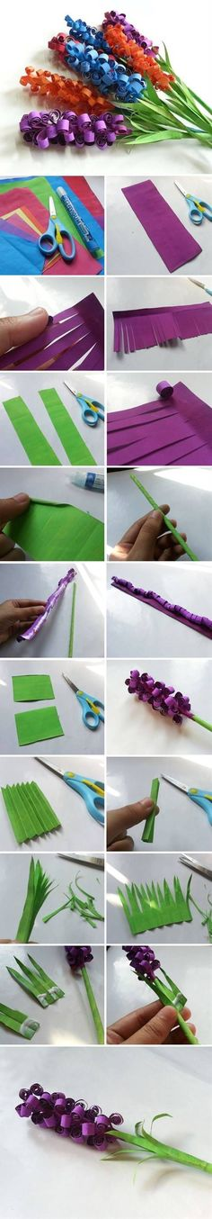 Sponsored Links Creative DIY Paper Craft Ideas That Everyone Must See! Today we present you one collection of 20+ DIY Paper Craft Ideas offers inspiring ideas. You can make so many different type of crafts with Papers such as flowers, lamp shades, lanters and more… We hope you find our gallery awesome. You can find tutorials …