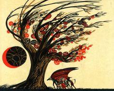 Ray Bradbury and The Halloween Tree