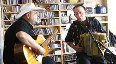 Flaco Jimenez: Tiny Desk Concert